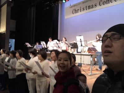 えーるぴあクリスマスコンサート