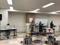 北九州カリスマ聖会