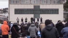 2021年2月5日に長崎殉教聖会が行われます。